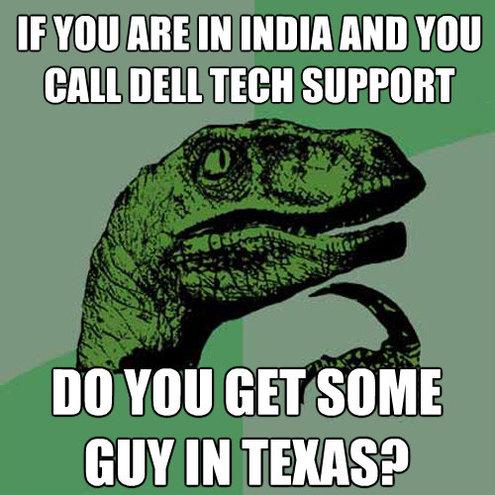 Adventures In Tech Support